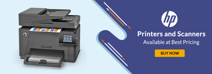 Wide Variety of Printers and Scanners