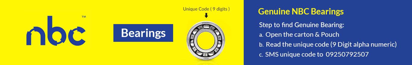 genuine bearing