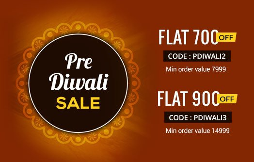 Industrybuying Diwali offers