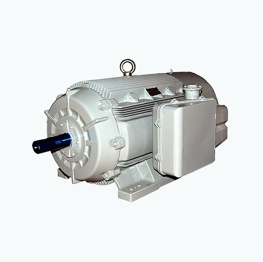 Crompton for 15 hp 3 phase motor