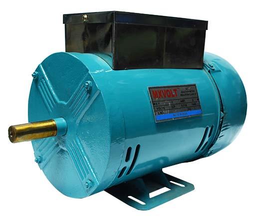 Buy mxvolt single phase motor medium 1 hp kw foot for Single phase motor price